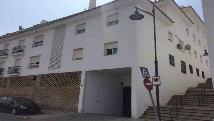 Garaje en Cártama (M66760) - foto0