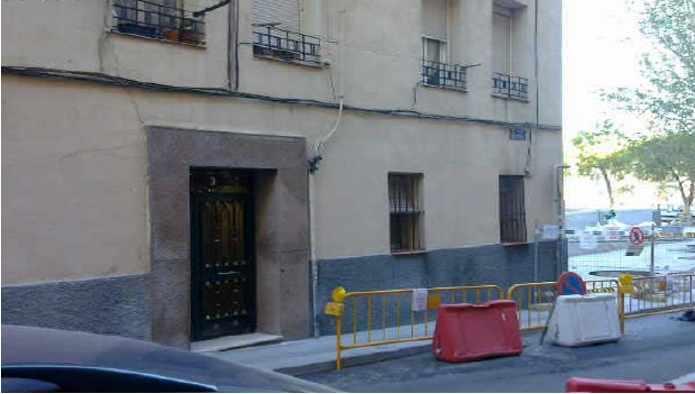 Ático en Madrid (32766-0001) - foto0