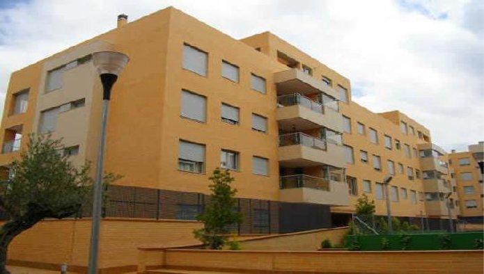 Piso en Yebes (Edificio Residencial Anade ) - foto0