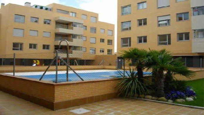 Piso en Yebes (Edificio Residencial Anade ) - foto4
