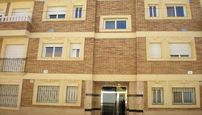 Apartamento en Vícar (M62081) - foto0