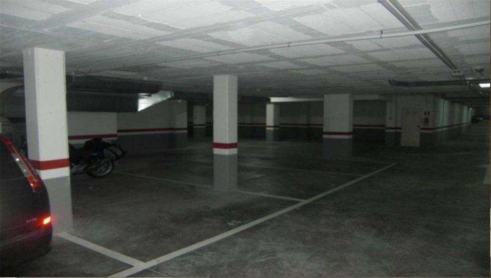 Garaje en Campello (el) (M62680) - foto1