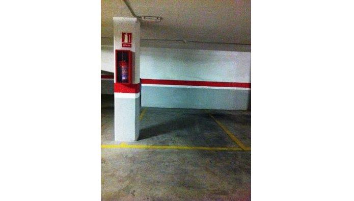 Garaje en Massanassa (M62173) - foto0