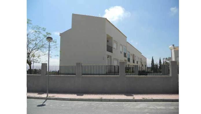 Chalet adosado en San Vicente del Raspeig (33476-0001) - foto2