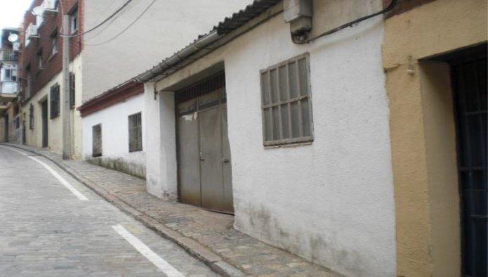 Solares en Leganés (22582-0001) - foto1