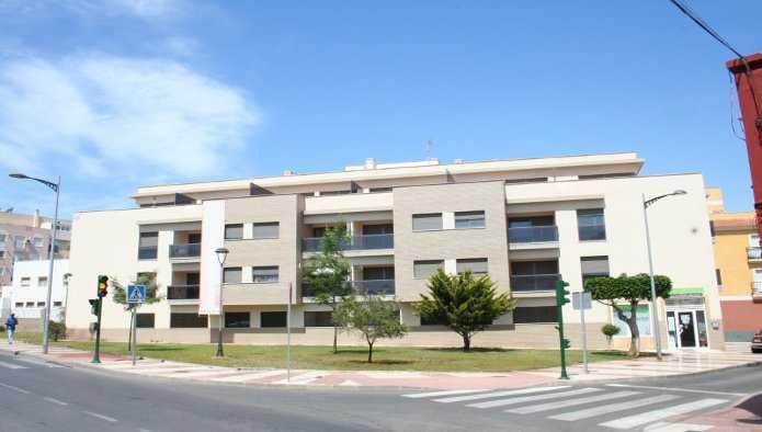 Venta de pisos/apartamentos en Roquetas