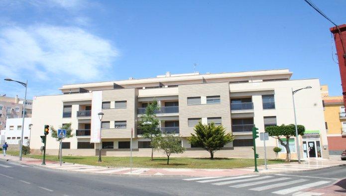Garaje en Roquetas de Mar (M61026) - foto0