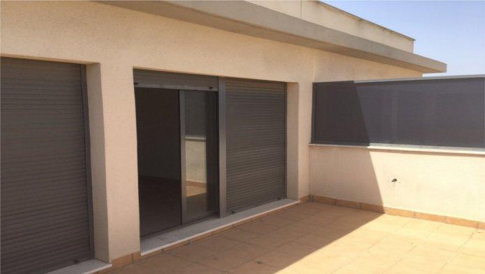 Garaje en Roquetas de Mar (M61026) - foto11