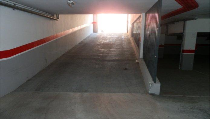 Garaje en Roquetas de Mar (M61026) - foto14