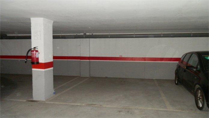 Garaje en Roquetas de Mar (M61026) - foto15