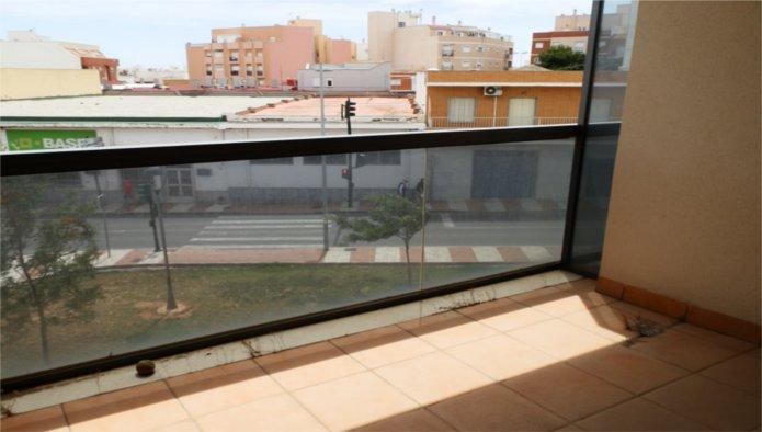 Garaje en Roquetas de Mar (M61026) - foto13