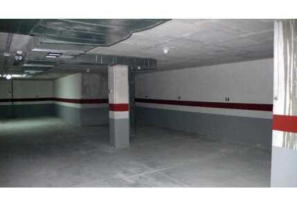 Garaje en San Vicente del Raspeig (M12179) - foto1