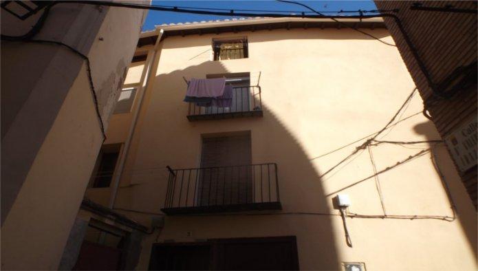 Piso en Tarazona (67534-0001) - foto0