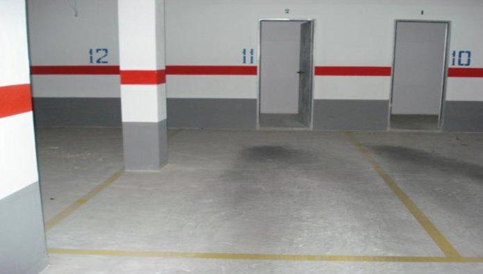 Garaje en Piles (M62034) - foto1
