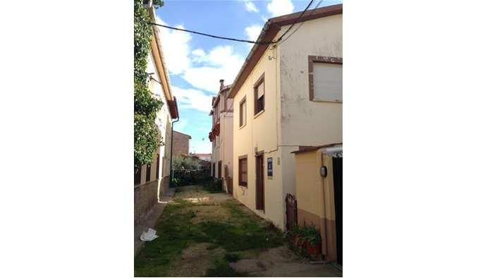 Casa en Sotillo de la Adrada (22529-0001) - foto1