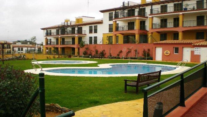 Apartamento en Ayamonte (M61535) - foto0