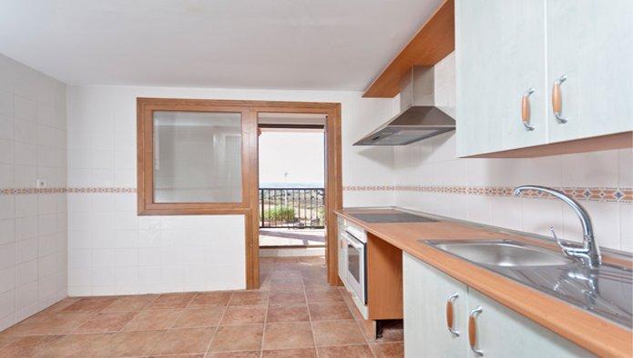 Apartamento en Ayamonte (M61535) - foto4