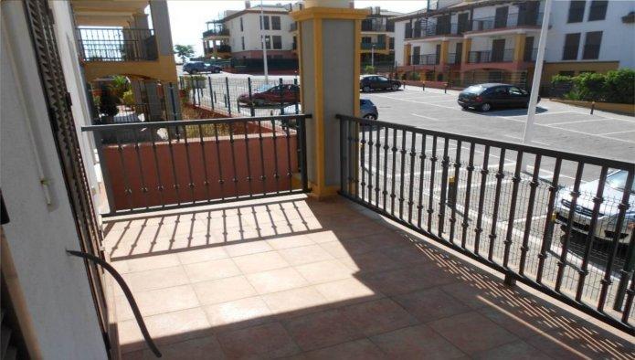 Apartamento en Ayamonte (M61531) - foto8