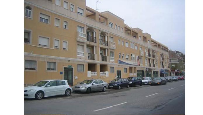 Apartamento en Roquetas de Mar (33399-0001) - foto1