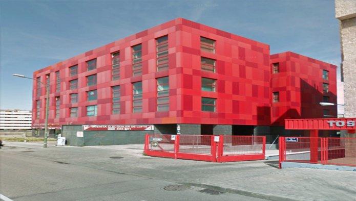 Loft en Madrid (M60271) - foto0