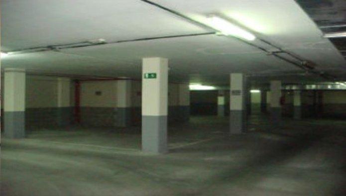 Garaje en Madrid (M70991) - foto1