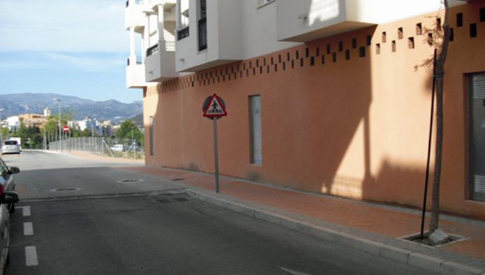 Locales en Nucia (la) (M13599) - foto0