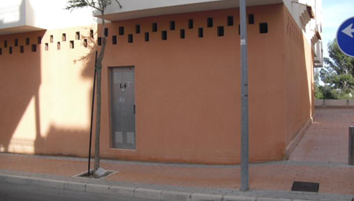 Locales en Nucia (la) (M13599) - foto1