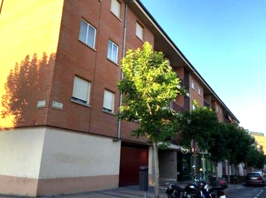 Garaje en Salamanca (M69658) - foto3