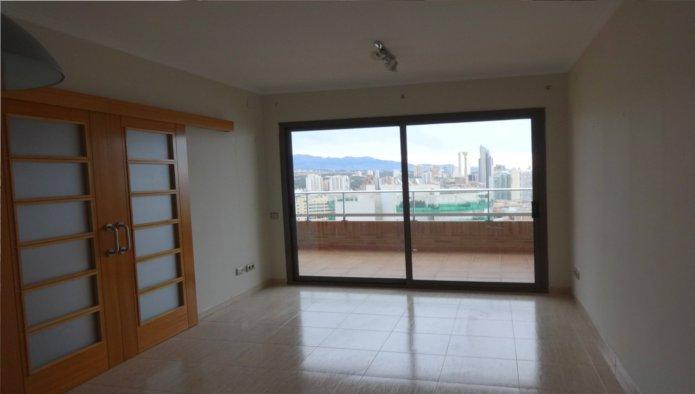 Apartamento en Villajoyosa/Vila Joiosa (la) (M16717) - foto1