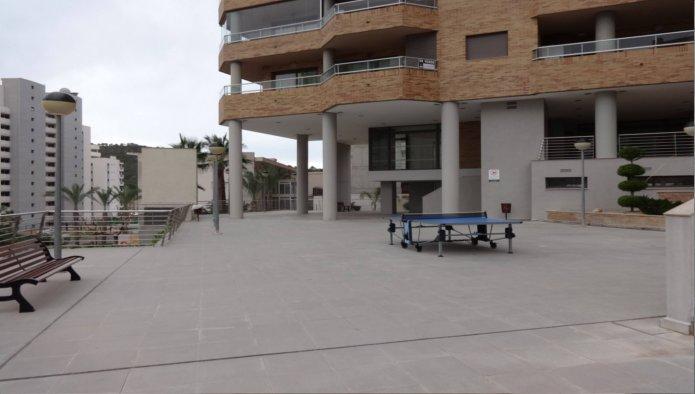 Apartamento en Villajoyosa/Vila Joiosa (la) (M16717) - foto10