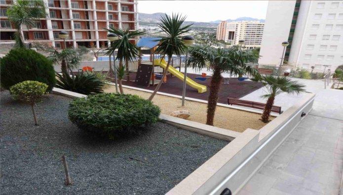 Apartamento en Villajoyosa/Vila Joiosa (la) (M16717) - foto11
