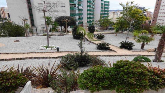 Apartamento en Villajoyosa/Vila Joiosa (la) (M16717) - foto12