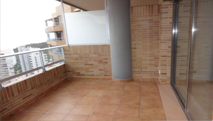 Apartamento en Villajoyosa/Vila Joiosa (la) (M16717) - foto7