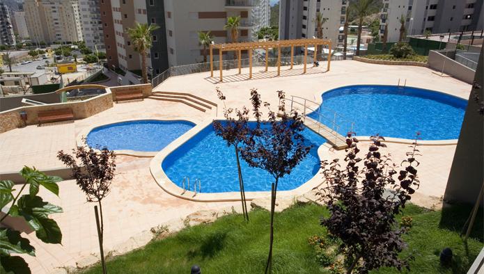 Apartamento en Villajoyosa/Vila Joiosa (la) (M16717) - foto14