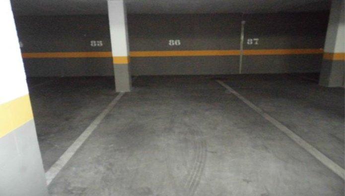Garaje en Getafe (M56478) - foto1