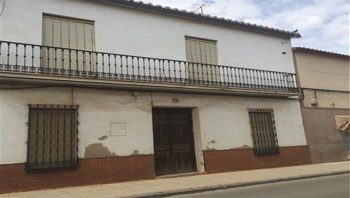 Casa en Santa Cruz de Mudela (21612-0001) - foto0