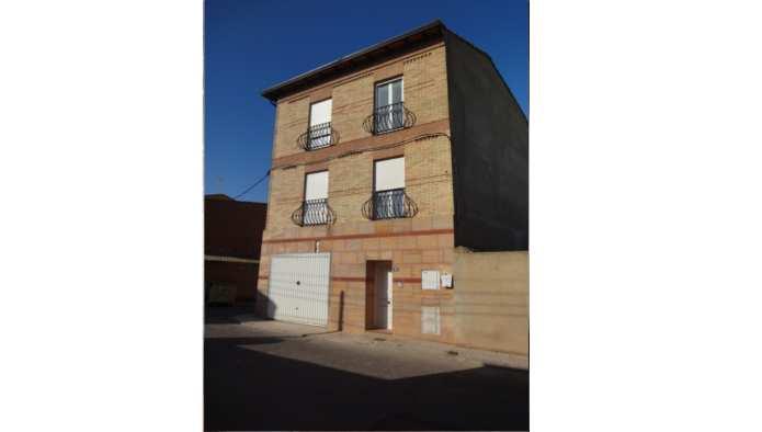Casa en Torres de Berrellén (33800-0001) - foto0