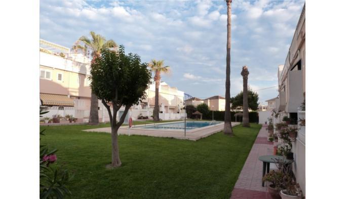 Bungalow en Guardamar del Segura (42921-0001) - foto1