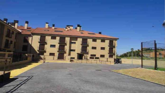 Garaje en Segovia (M69156) - foto0