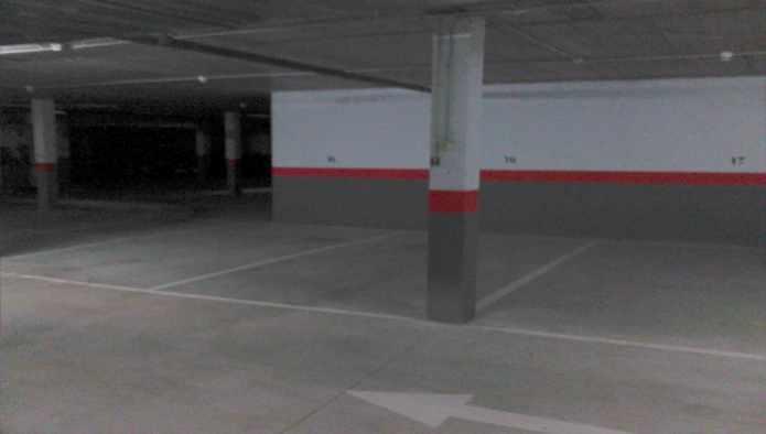 Garaje en Segovia (M69156) - foto16