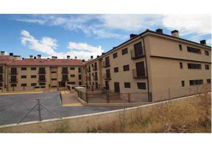 Garaje en Segovia - 0