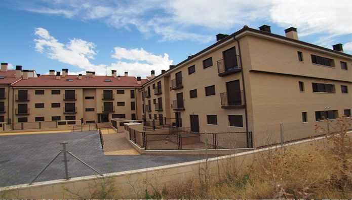 Garaje en Segovia (M69156) - foto1