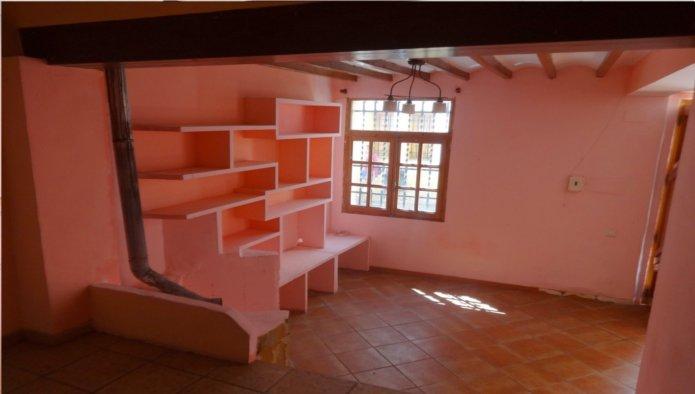 Casa en Nucia (la) (36758-0001) - foto1
