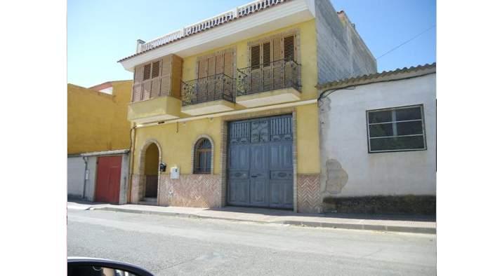 Casa en Bullas (43032-0001) - foto0