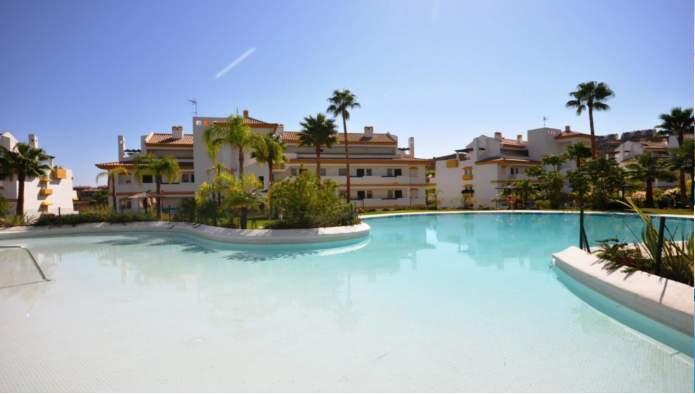 Apartamento en Mijas (M55498) - foto1