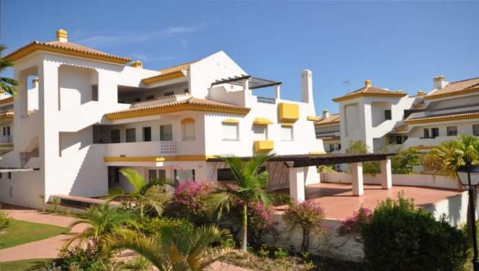 Apartamento en Mijas (M55498) - foto4