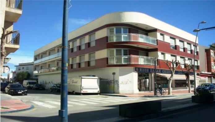 Garaje en San Javier (30947-0001) - foto0