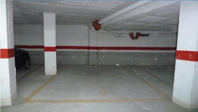 Garaje en San Javier (30947-0001) - foto1