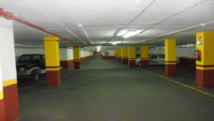 Garaje en Madrid (Pedro Martínez) - foto1