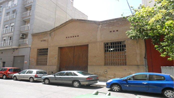 Solares en Castellón de la Plana/Castelló de la Plana (09272-0001) - foto0